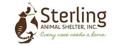 Sterling Animal Shelter Logo